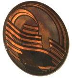 Angelo Ficola - Deruta - Sculture e ceramiche lustrate e riflessate a 3° e 4° fuoco